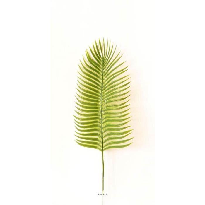 Palmier phenix achat vente palmier phenix pas cher for Feuille palmier artificiel