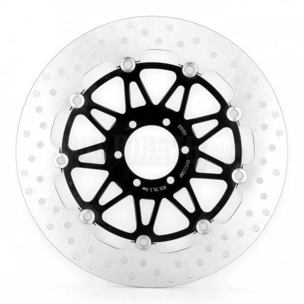 disque de frein avant moto guzzi v11 le mans achat vente disques de frein disque de. Black Bedroom Furniture Sets. Home Design Ideas