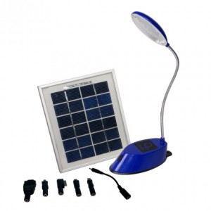 lampe de bureau solaire firefly mobile lamp achat vente lampe de bureau solaire cdiscount. Black Bedroom Furniture Sets. Home Design Ideas