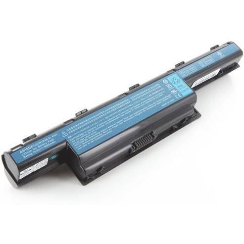 batterie pour ordinateur portable packard bell easynote ts achat vente batterie batterie. Black Bedroom Furniture Sets. Home Design Ideas