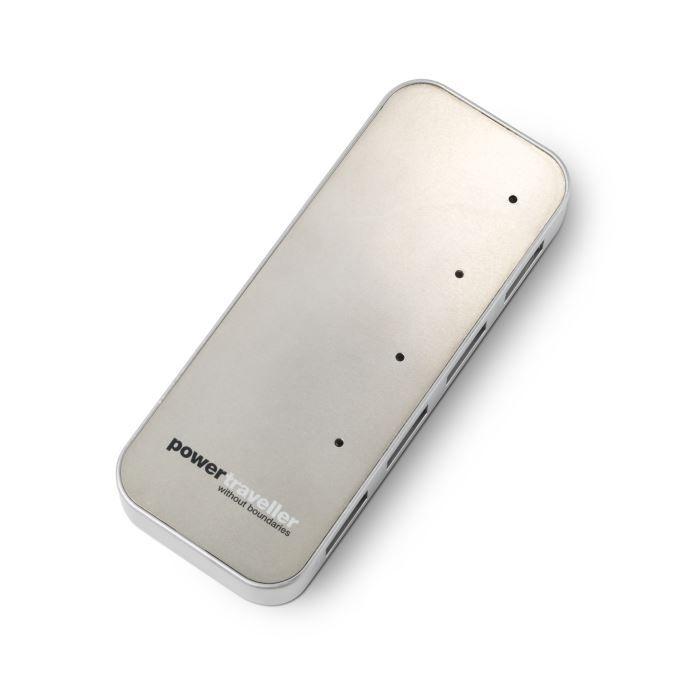 Chargeur usb multiple spidermonkey power traveller achat chargeur t l phone pas cher avis et - Multi chargeur usb ...