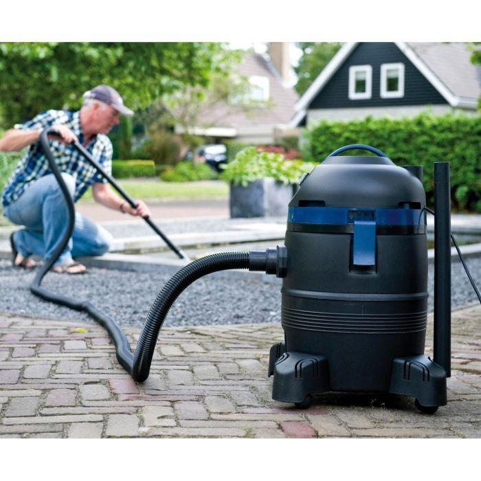 aspirateur pour bassin ubbink vacuprocleaner maxi achat