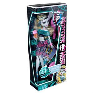 Poupee monster high lagoona achat vente jeux et jouets pas chers - Tenue monster high ...