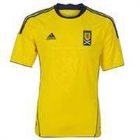 MAILLOT - POLO  Maillot football Ecosse extérieur