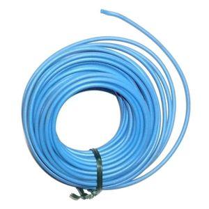 cable electrique souple achat vente cable electrique souple pas cher cdiscount. Black Bedroom Furniture Sets. Home Design Ideas