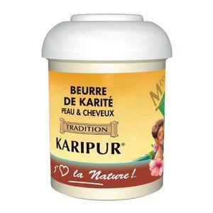 beurre de karite cheveux achat vente beurre de karite cheveux pas cher soldes cdiscount. Black Bedroom Furniture Sets. Home Design Ideas
