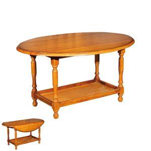 table basse pliable achat vente table basse pliable pas cher cdiscount. Black Bedroom Furniture Sets. Home Design Ideas