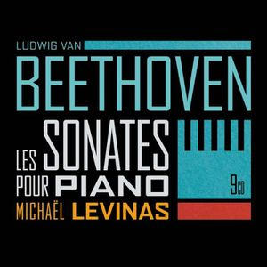 Les sonates pour piano by Ludwig Van Beethoven,…