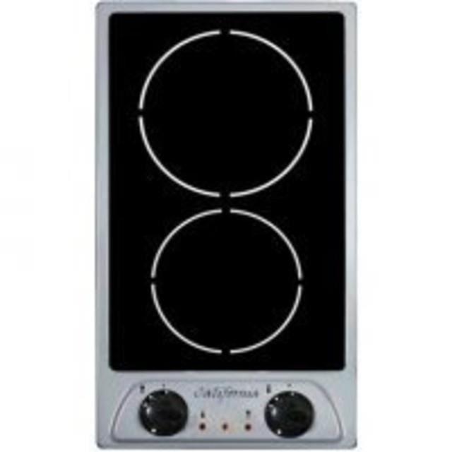 table de cuisson dc402x achat vente plaque vitroc ramique cdiscount. Black Bedroom Furniture Sets. Home Design Ideas