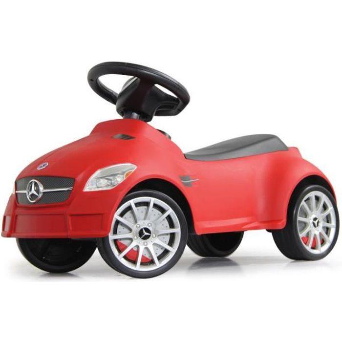 petite voiture b b pousseur porteur trotteur mercedes. Black Bedroom Furniture Sets. Home Design Ideas