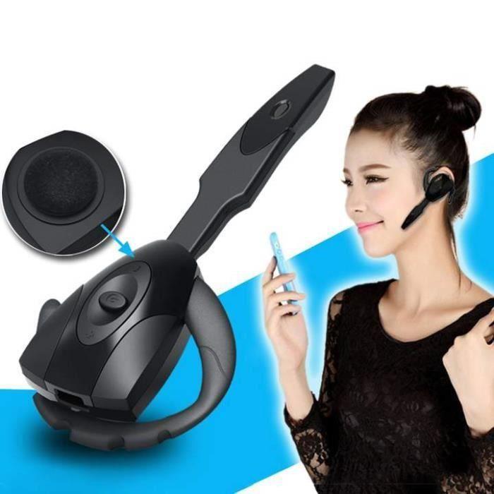 casque sans fil bluetooth 3 0 headset casque jeu pour l. Black Bedroom Furniture Sets. Home Design Ideas