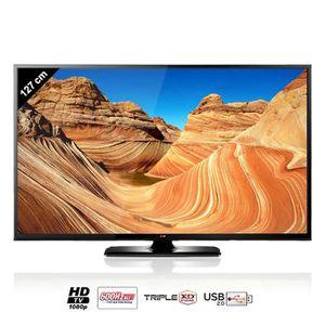 LG 50PB5600 TV Plasma Full HD 127 cm