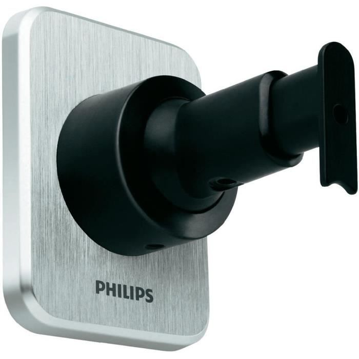 Support mural pour haut parleurs philips sts9510 - Support mural tv philips ...