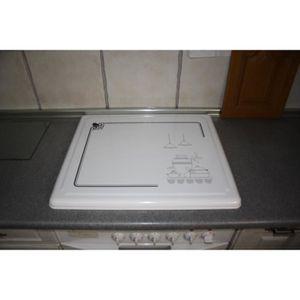 plaque de protection gaz achat vente plaque de protection gaz pas cher cdiscount. Black Bedroom Furniture Sets. Home Design Ideas