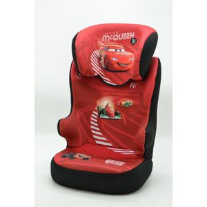SIÈGE AUTO - RÉHAUSSEUR CARS Rehausseur Starter SP First Gr 2/3 Rouge