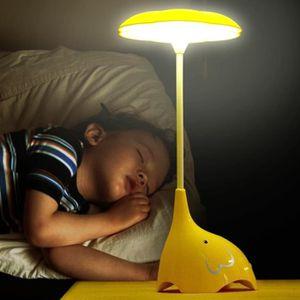 LAMPE A POSER Rechargeable  Touchez  LED Lampe de Table