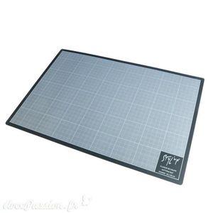 tapis de decoupe achat vente tapis de decoupe pas cher cdiscount. Black Bedroom Furniture Sets. Home Design Ideas