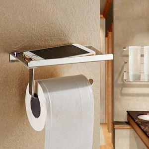 Reserve rouleaux papier wc achat vente reserve - Distributeur papier wc design ...
