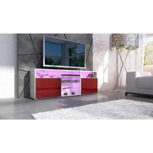 meuble bordeaux laque - achat / vente meuble bordeaux laque pas ... - Meubles Design Bordeaux
