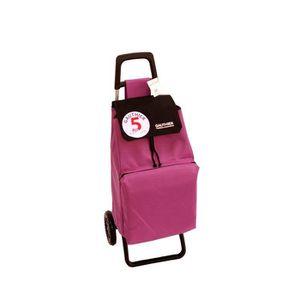 chariot de courses 2 roues achat vente chariot de. Black Bedroom Furniture Sets. Home Design Ideas
