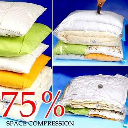 sacs de rangement sous vide conomiseur d 39 espace achat vente housse v tements 2009884063185. Black Bedroom Furniture Sets. Home Design Ideas
