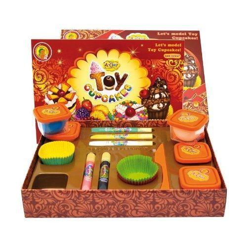 A clay petits g teaux achat vente kit de cuisine - Coffret cuisine creative ...