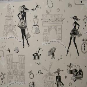 skai pu la parisienne de saint germain couleurs gris conditionnement au metre achat. Black Bedroom Furniture Sets. Home Design Ideas