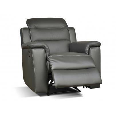 Bientt les Soldes fauteuil relaxation cuir - Achat Vente fauteuil