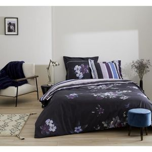 couette imprimee reversible achat vente couette. Black Bedroom Furniture Sets. Home Design Ideas