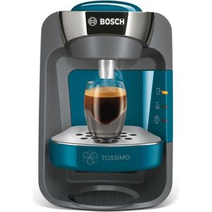 MACHINE À EXPRESSO Tassimo Suny Bleu Café TAS3205