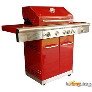 barbecue gaz americain