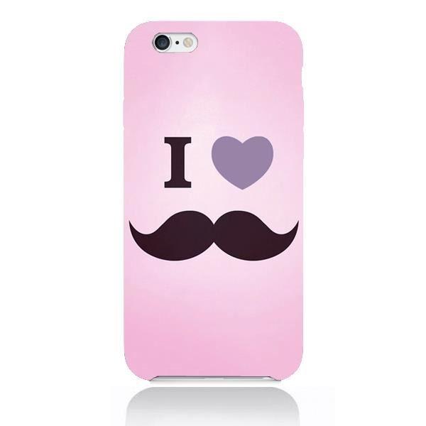 coque ipod touch 5 i love moustache coque mp3 mp4 avis et prix pas cher cdiscount. Black Bedroom Furniture Sets. Home Design Ideas