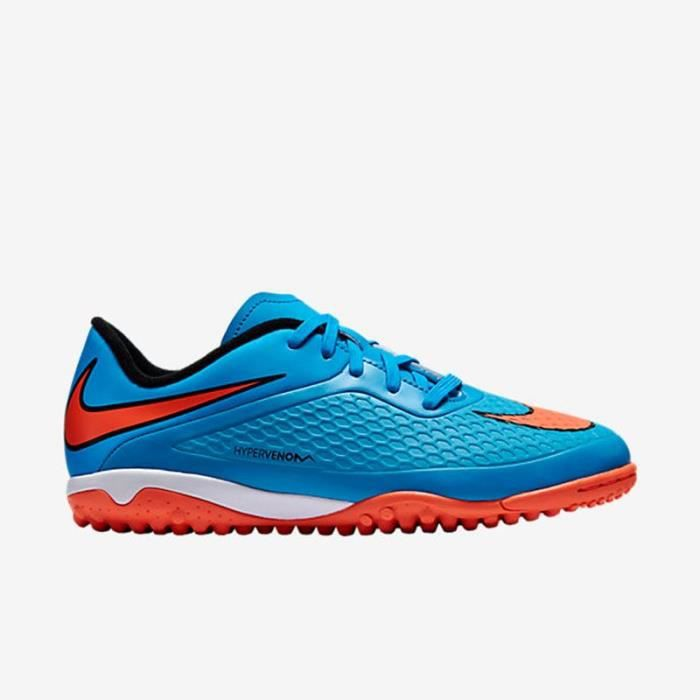 Blue Astro Turf Shoes