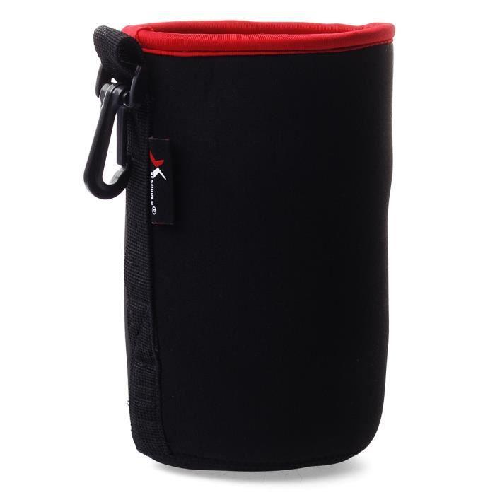 5mm pais appareil photo reflex num rique grand cordon souple objectif n opr ne housse cover sac. Black Bedroom Furniture Sets. Home Design Ideas