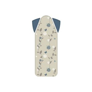 Accessoire repassage - PHILIPS GC020/05 Housse de Table ? Repasser Easy 8 - avec épaulettes