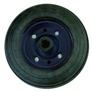 roue pour diable achat vente roue pour diable pas cher cdiscount. Black Bedroom Furniture Sets. Home Design Ideas