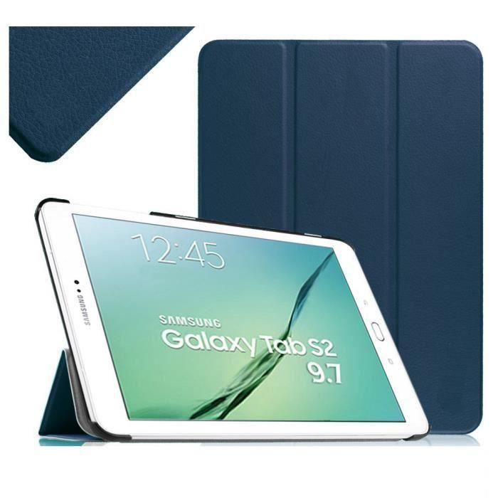 Haoxiong samsung galaxy tab s2 9 7 housse protecti prix for Housse tab s2 8