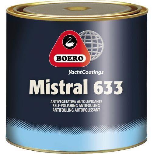 antifouling mistral 633 modele 2 5l couleur bleu prix pas cher cdiscount. Black Bedroom Furniture Sets. Home Design Ideas