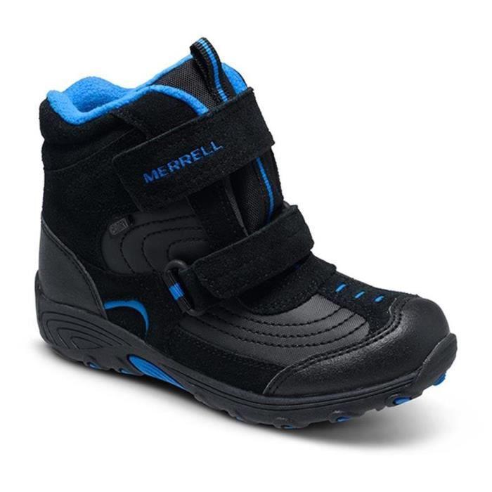 chaussures apr s ski merrel prix pas cher cdiscount. Black Bedroom Furniture Sets. Home Design Ideas