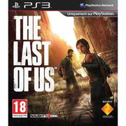 CONSOLE PS3 Pack PS3 500 Go Gran Turismo 6 +The Last Of US