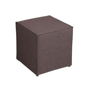 pouf prune achat vente pouf prune pas cher. Black Bedroom Furniture Sets. Home Design Ideas