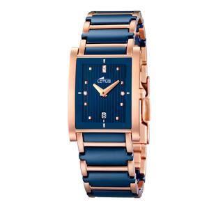 MONTRE L15586-2 - Montre Femme - Quartz - Bleu