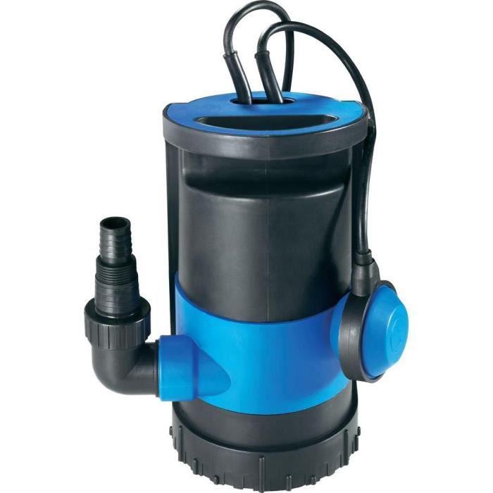 pompe submersible eaux us es fsp400dw achat vente pompe arrosage pompe submersible eaux. Black Bedroom Furniture Sets. Home Design Ideas