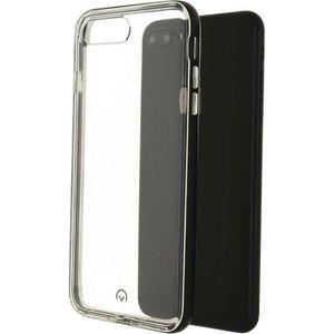 MOBILIZE Etui de protection Apple iPhone 7 Plus Gel silicone Noir