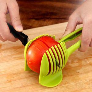 DECOUPE FRUIT Coupe Tomate Citron Poire Trancher Coupe Légume Fr