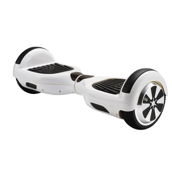 smoothtech hoverboard scooter electrique auto quilibrage. Black Bedroom Furniture Sets. Home Design Ideas