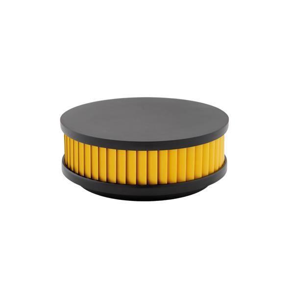 pyrexx px 1 d tecteur de fum e noir jaune achat vente d tecteur de fum e cdiscount. Black Bedroom Furniture Sets. Home Design Ideas