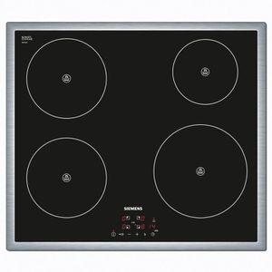 Plaque induction 3 foyers achat vente plaque induction 3 foyers pas cher - Plaque cuisson siemens induction ...