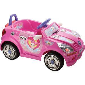 mini voiture electrique enfant rose achat vente voiture mini voiture electrique enfant. Black Bedroom Furniture Sets. Home Design Ideas