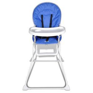 CHAISE HAUTE  Chaises hautes et rehausseurs Chaise haute de bebe
